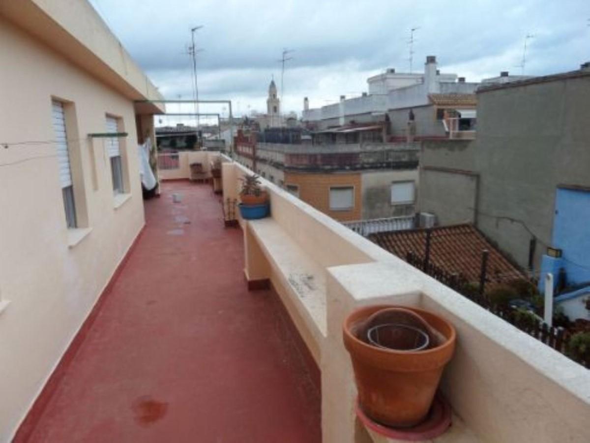 Chalet Adosado en Venta en Casc Urbà, Alzira