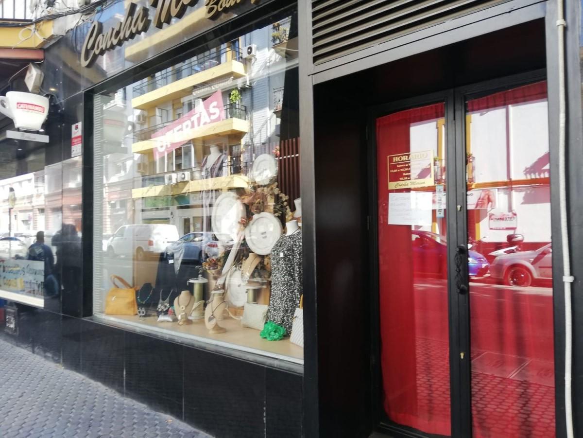 Local Comercial en Alquiler en triana, Sevilla
