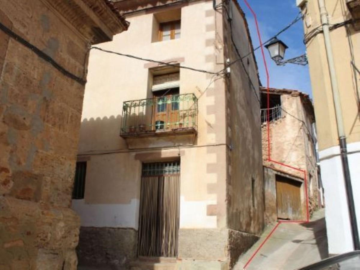 Chalet en Venta en  San Agustin