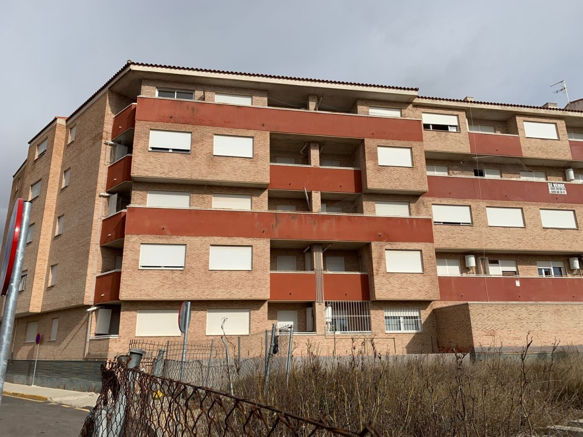 Edificio de Viviendas en Venta en  Ocaña