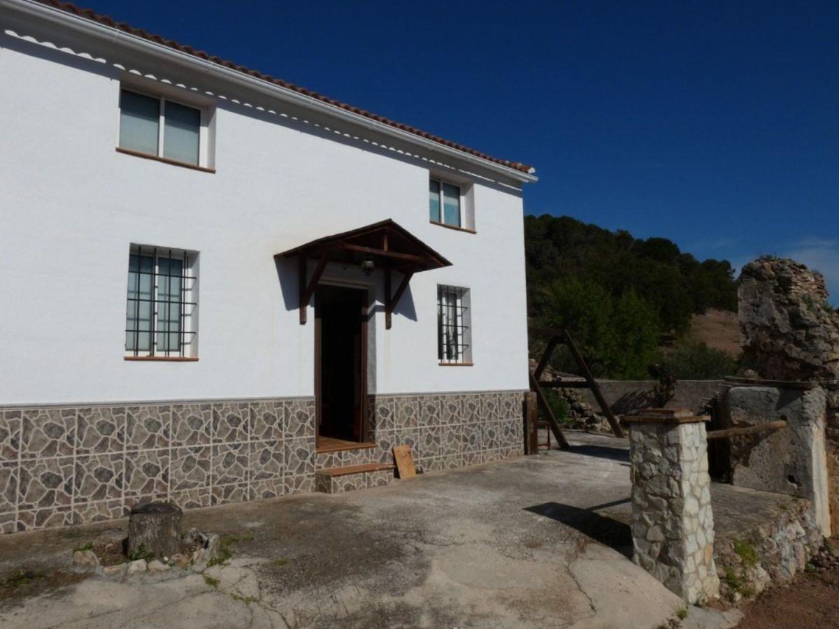 Casa Rural en Venta en  El Burgo
