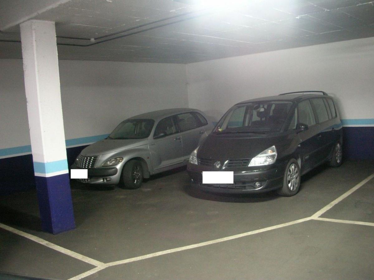 Garaje en Venta en Europolis, Rozas de Madrid, Las