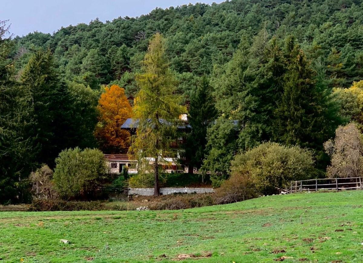 Casa Rural en Venta en  Cercedilla
