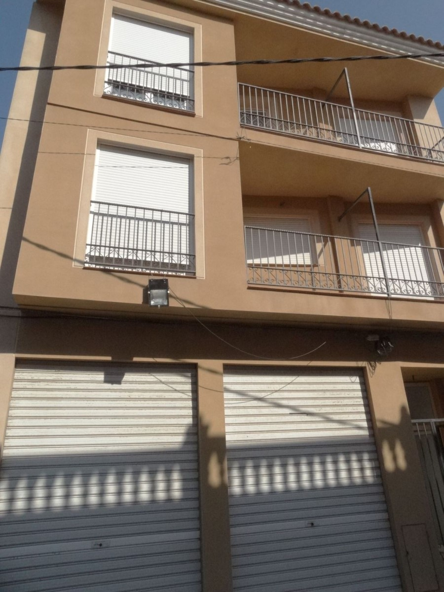 Edificio de Viviendas en Venta en  Cañada