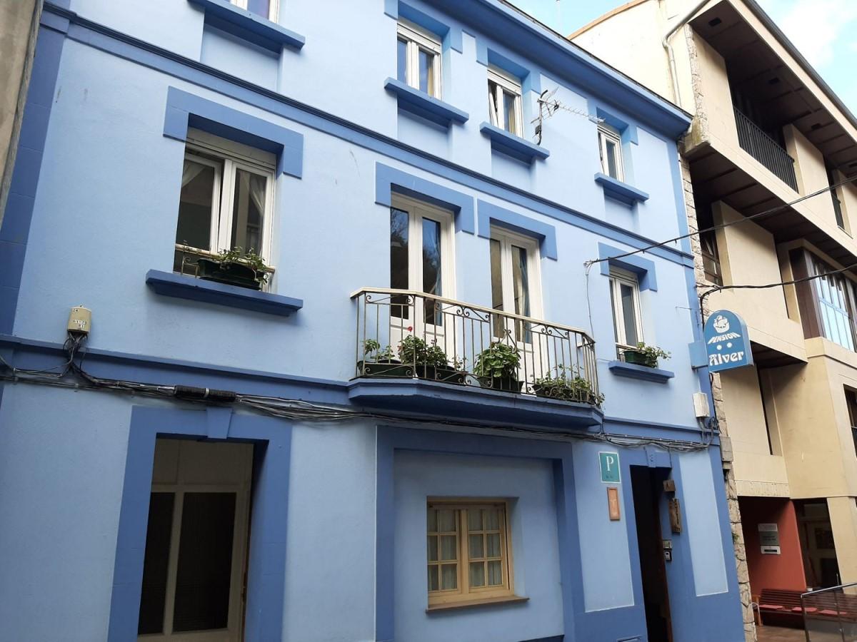Edificio de Viviendas en Venta en  Cudillero