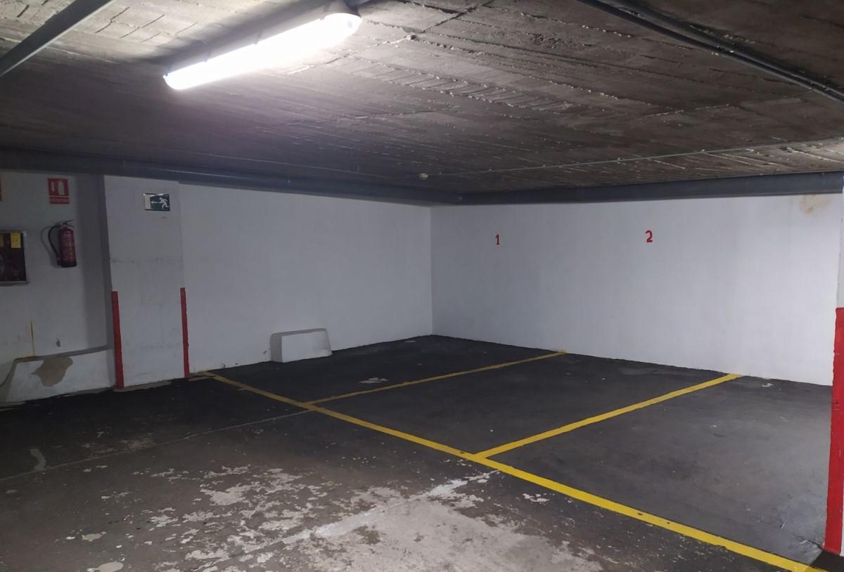 Garaje en Venta en Centro, Alicante/Alacant
