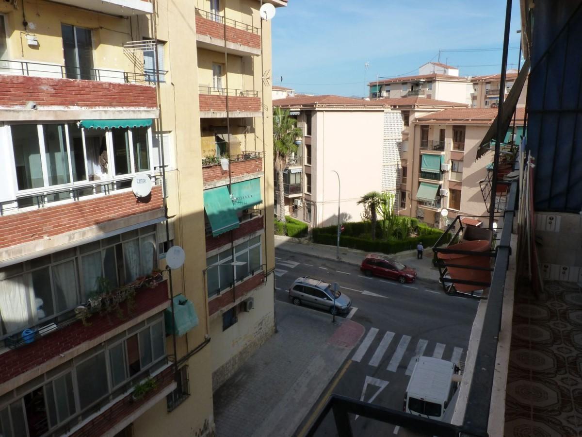 Dúplex en Venta en Virgen Del Remedio-Juan XXIII, Alicante/Alacant