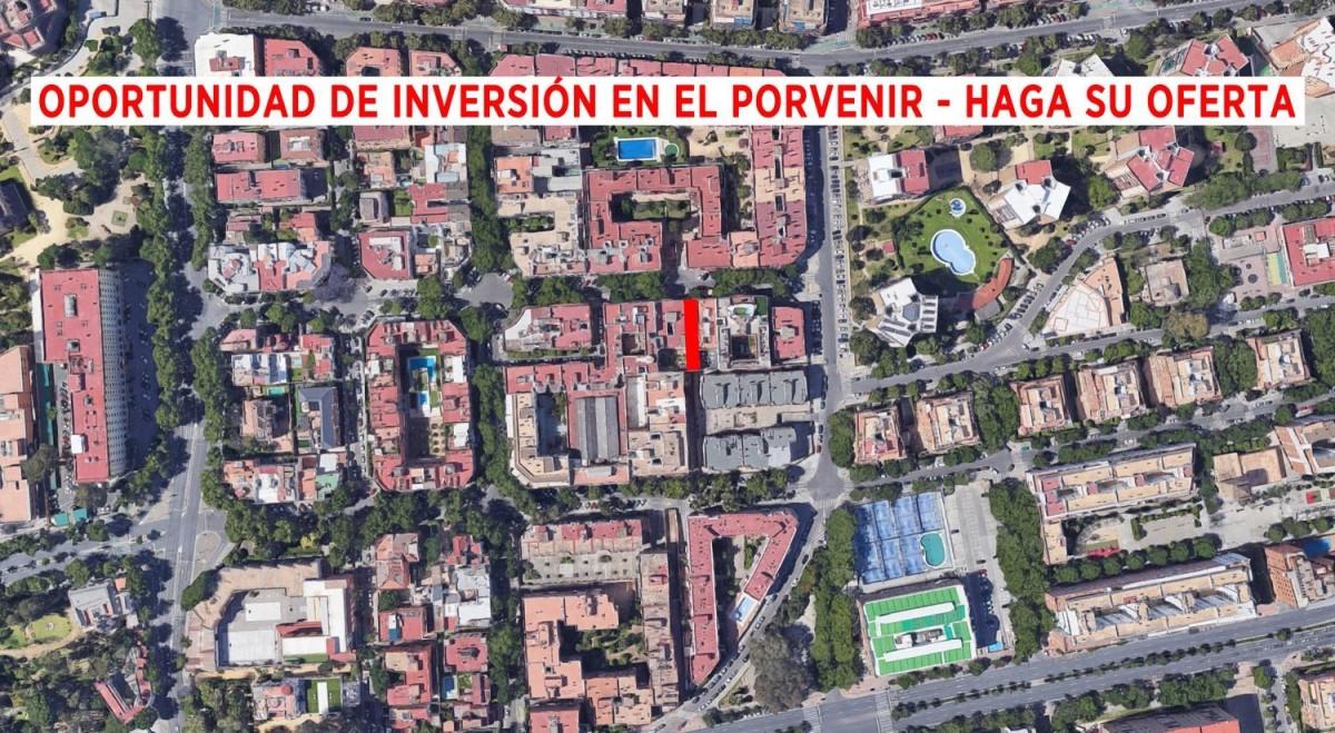 Suelo Urbano en Venta en prado de san sebastián - felipe ii, Sevilla