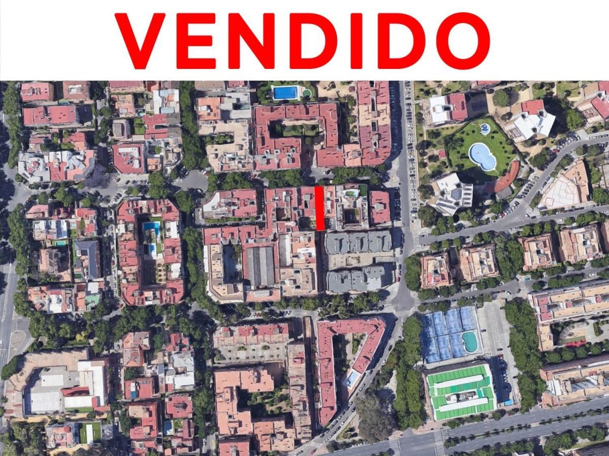 Chalet Adosado en Venta en prado de san sebastián - felipe ii, Sevilla