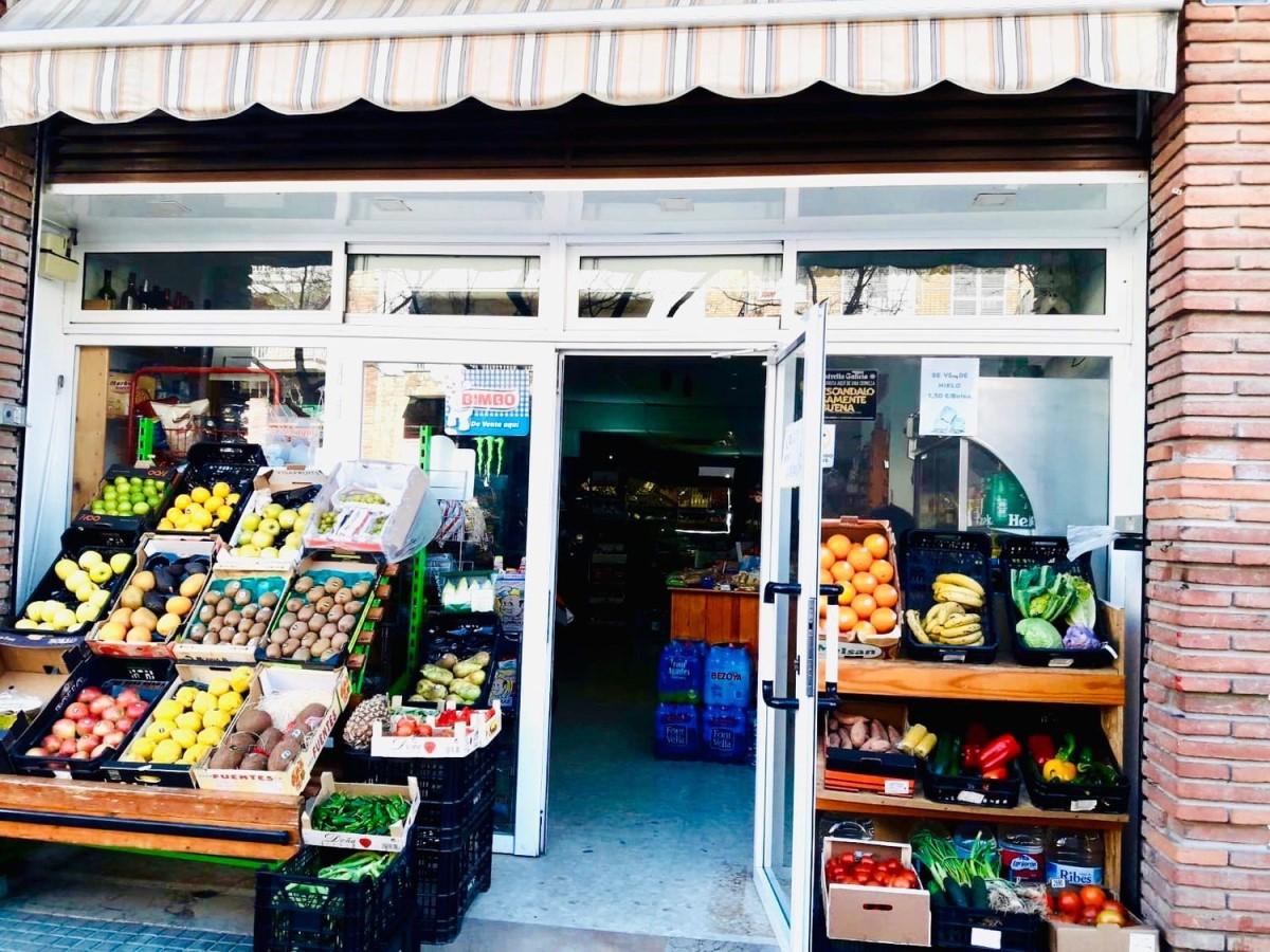 Local Comercial en Alquiler en  Viladecans