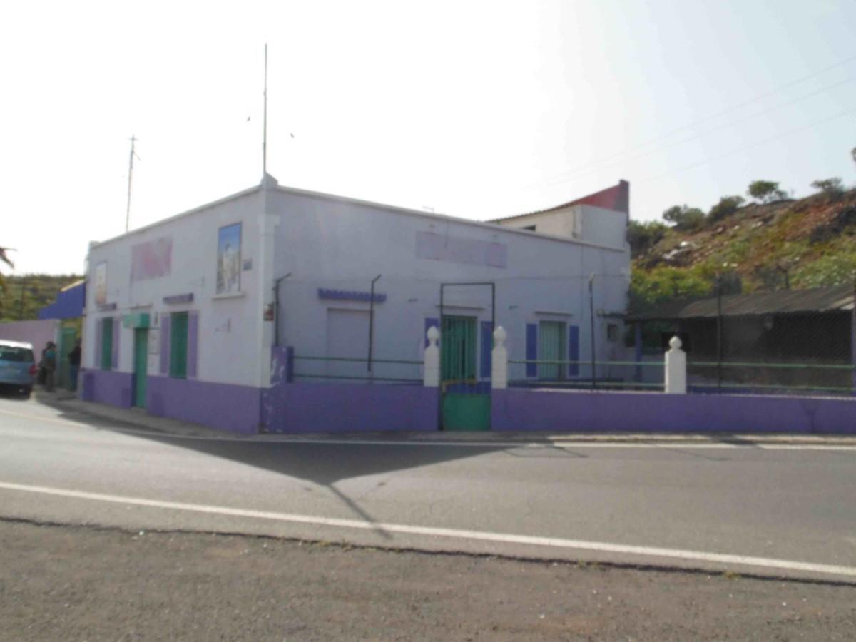 Local Comercial en Alquiler en Tamaraceite, Palmas de Gran Canaria, Las