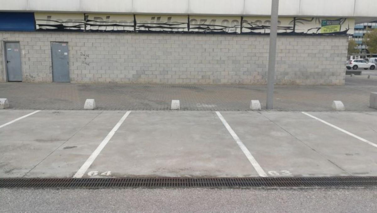 Garaje en Venta en cerro amate, Sevilla