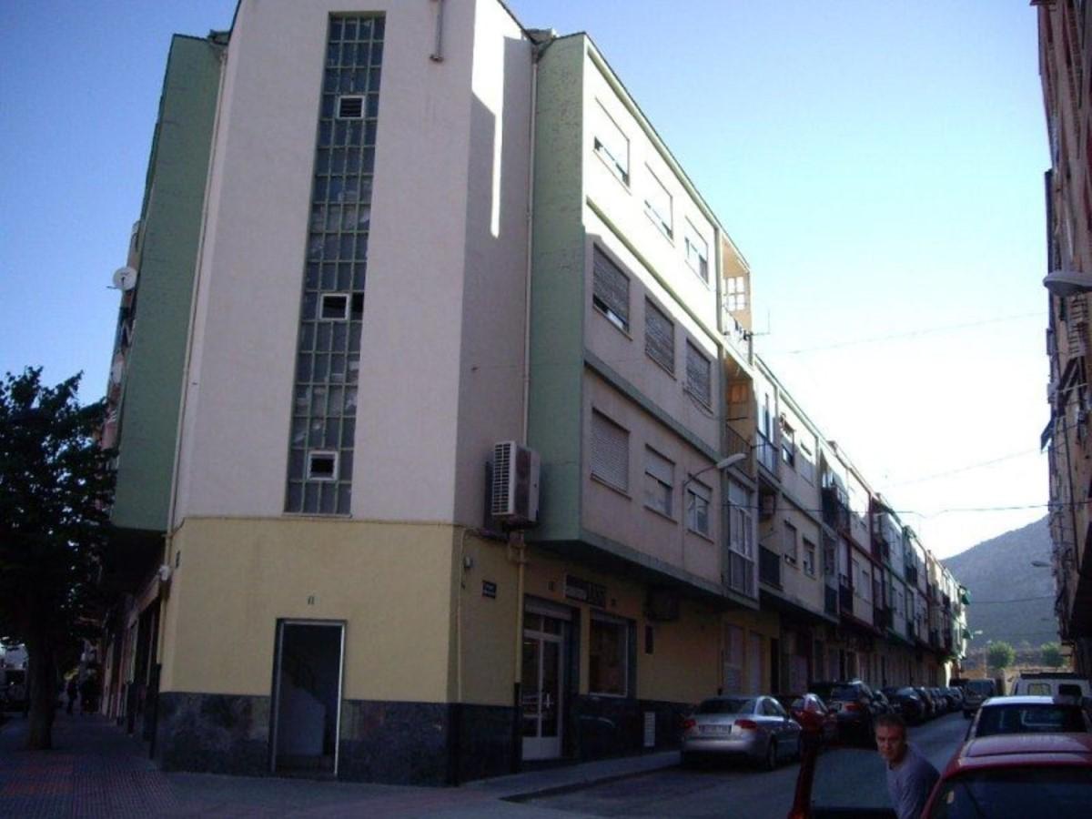 Piso en Venta en  Villena