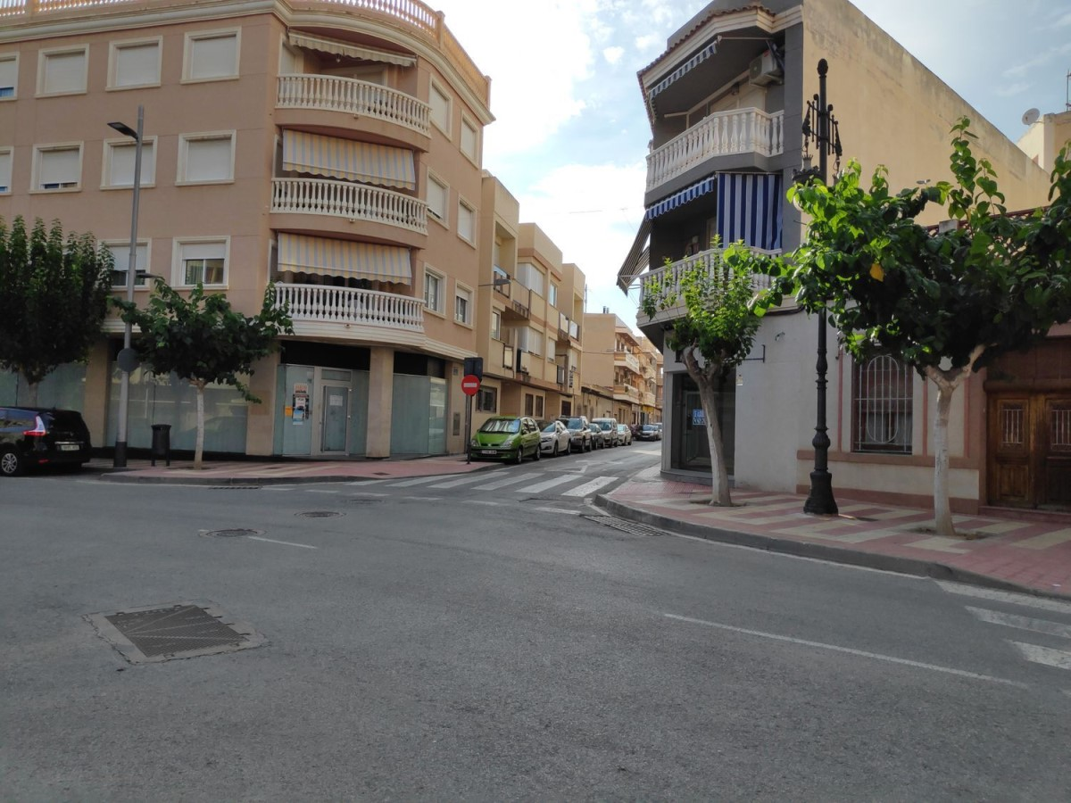 Local Comercial en Venta en  Campello, El