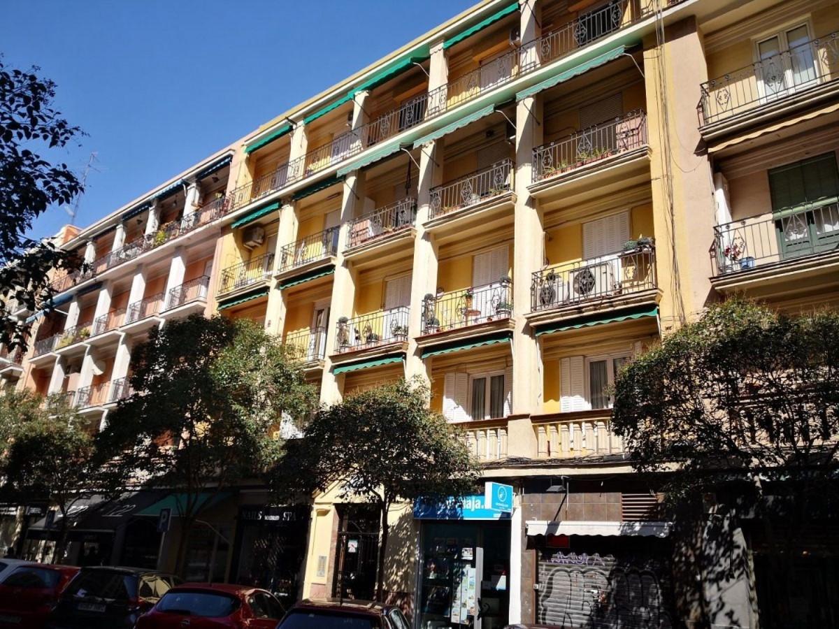 Piso en Alquiler en Salamanca, Madrid