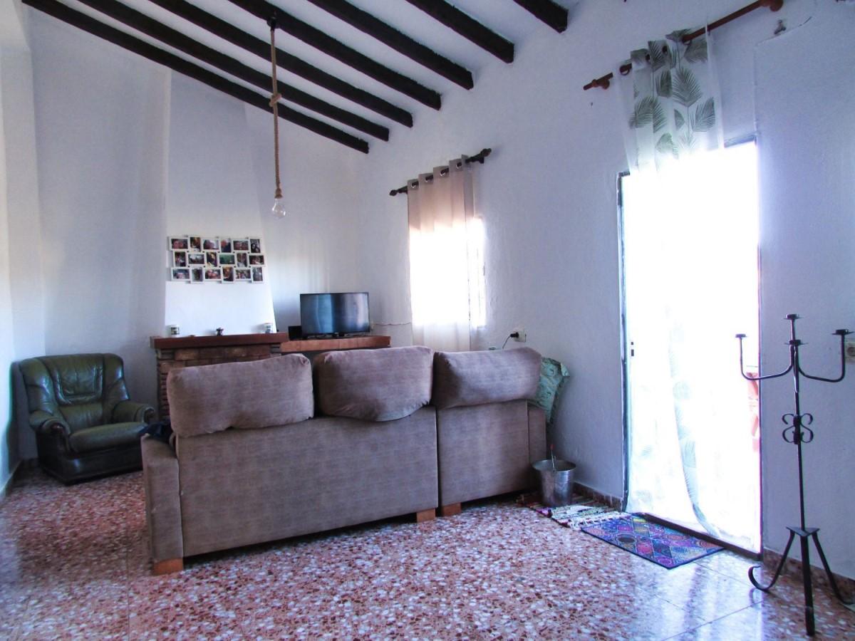 House  For Sale in  Gata de Gorgos