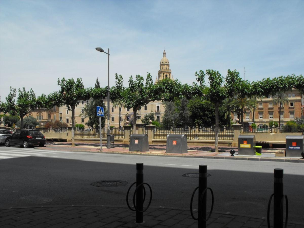 Piso en Venta en Sur, Murcia
