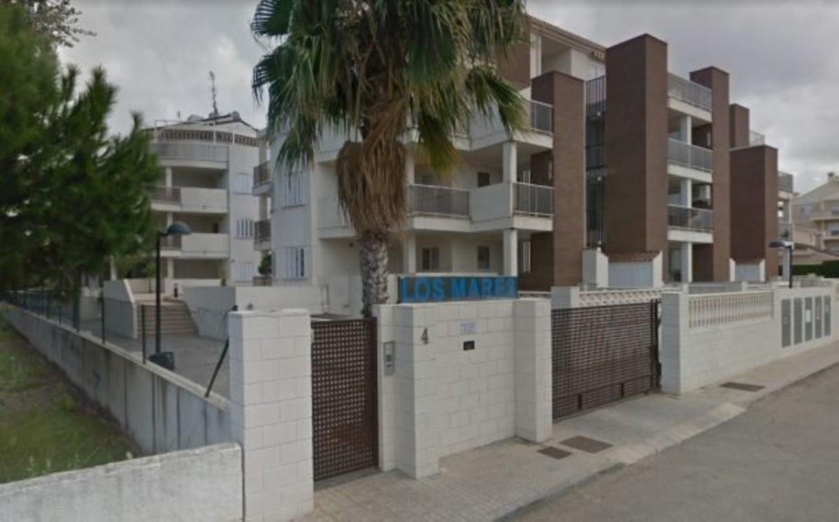 Apartment  For Sale in Les Marines/Las Marinas, Denia