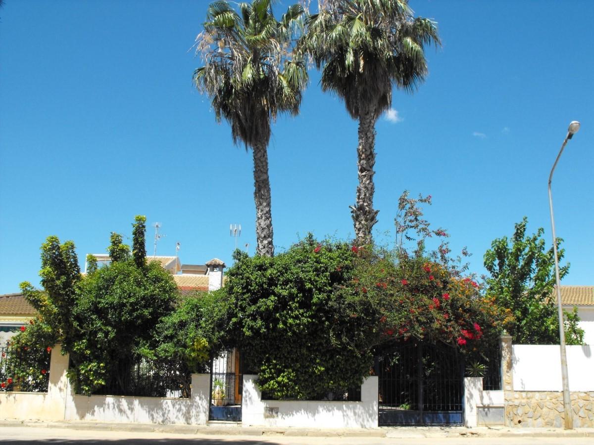 Chalet en Venta en  San Javier