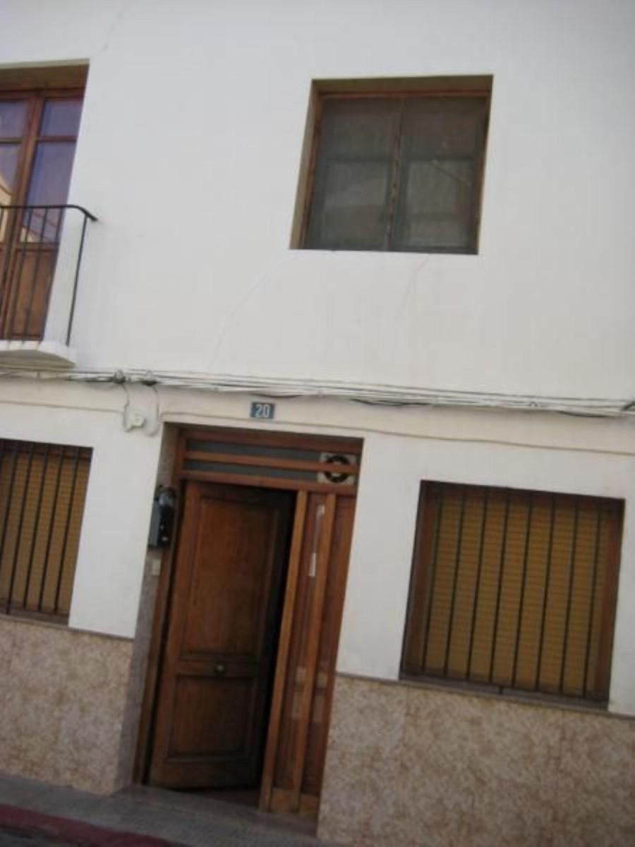 Casa Rural en Venta en  Benifairó de les Valls