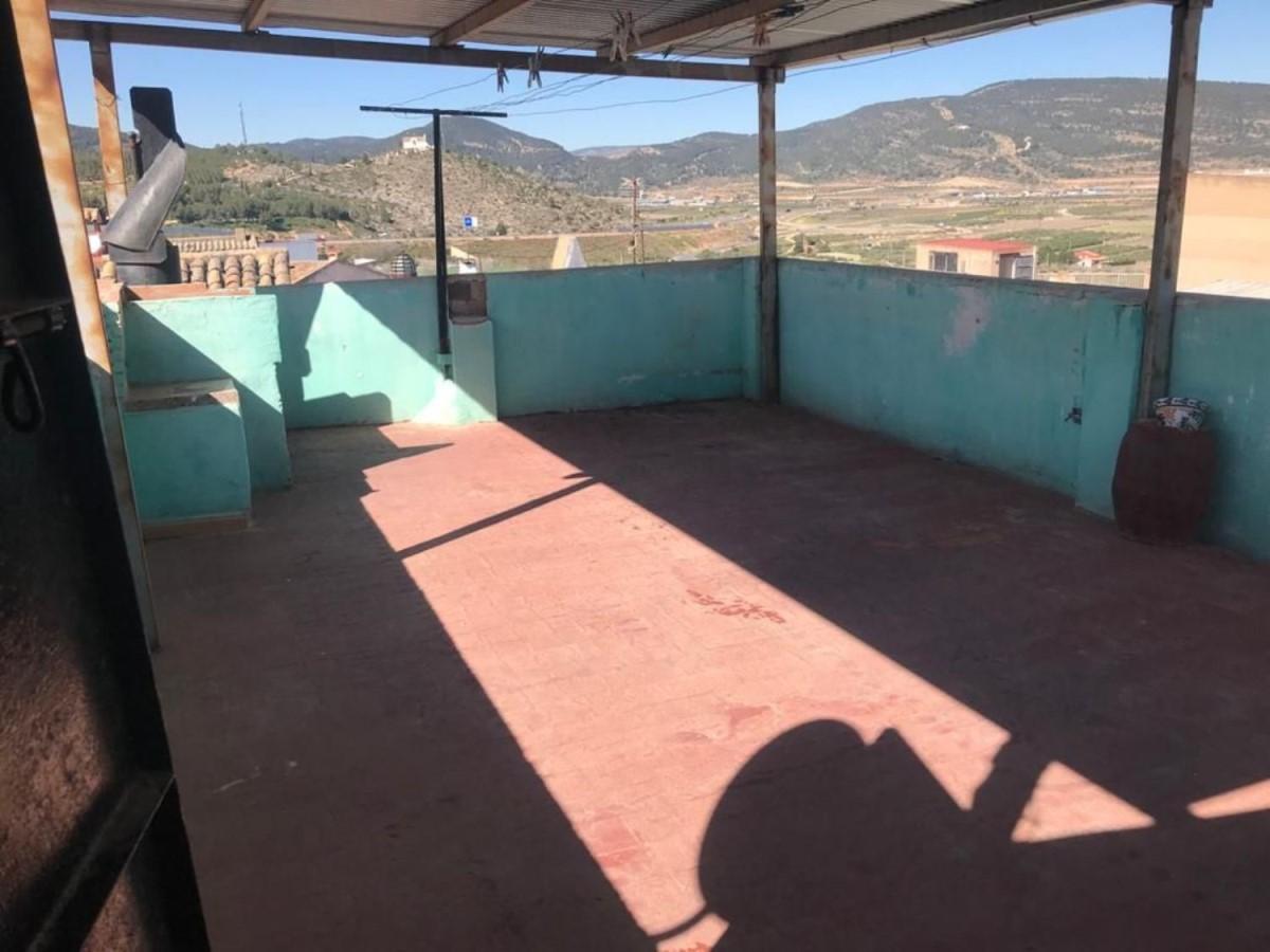 Casa Rural en Venta en  Font de la Figuera, La