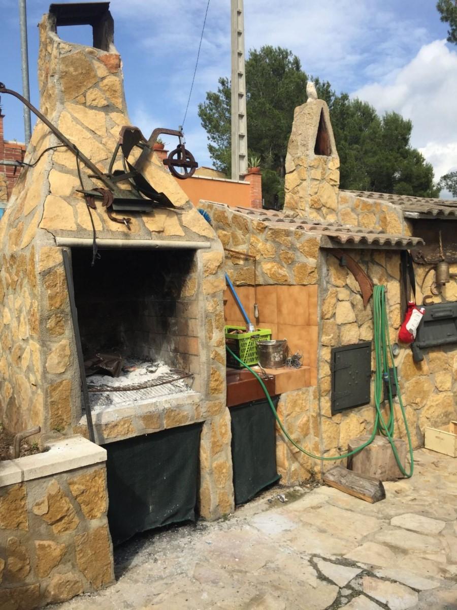 Chalet en Venta en  Alcover