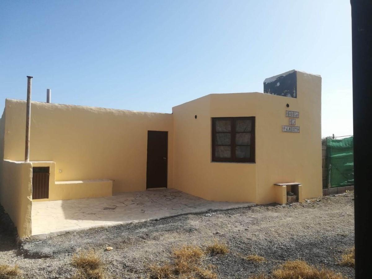Casa Rural en Venta en  Güimar