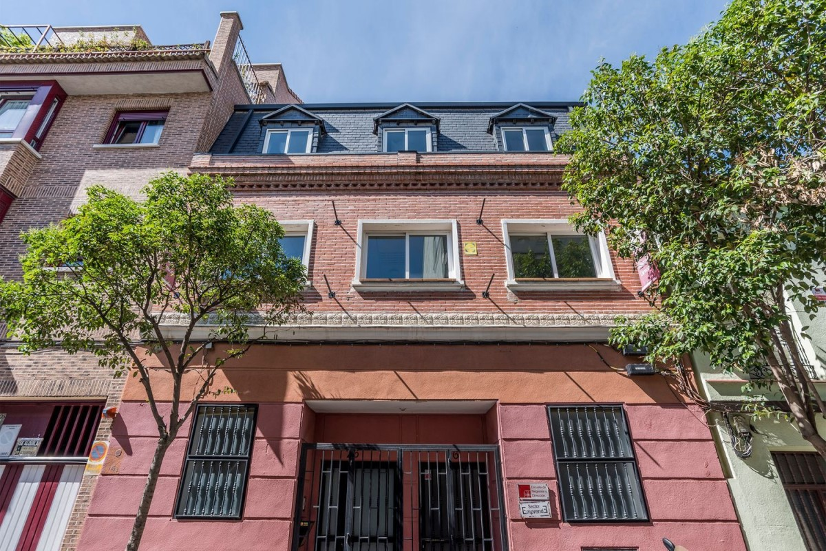 Edificio Dotacional en Venta en Tetuán, Madrid