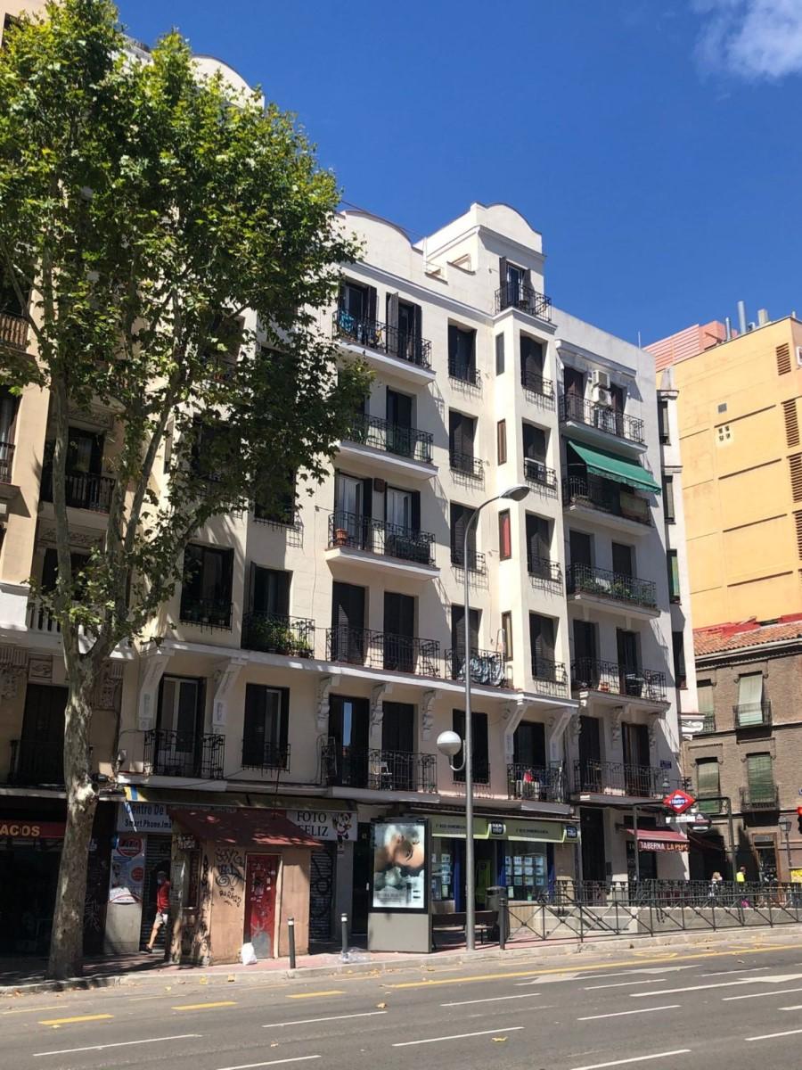Loft en Venta en Arganzuela, Madrid