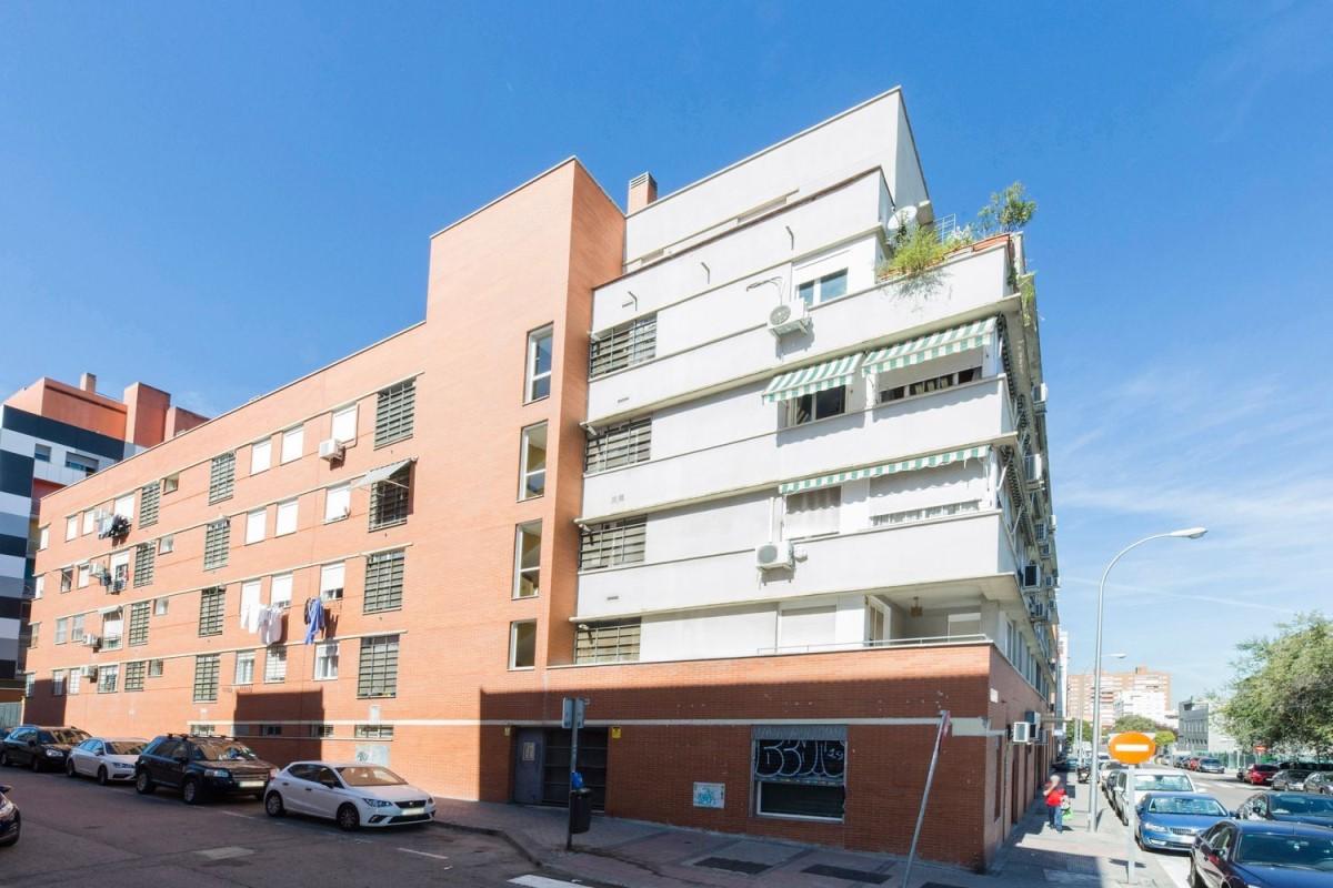 Piso en Venta en Usera, Madrid