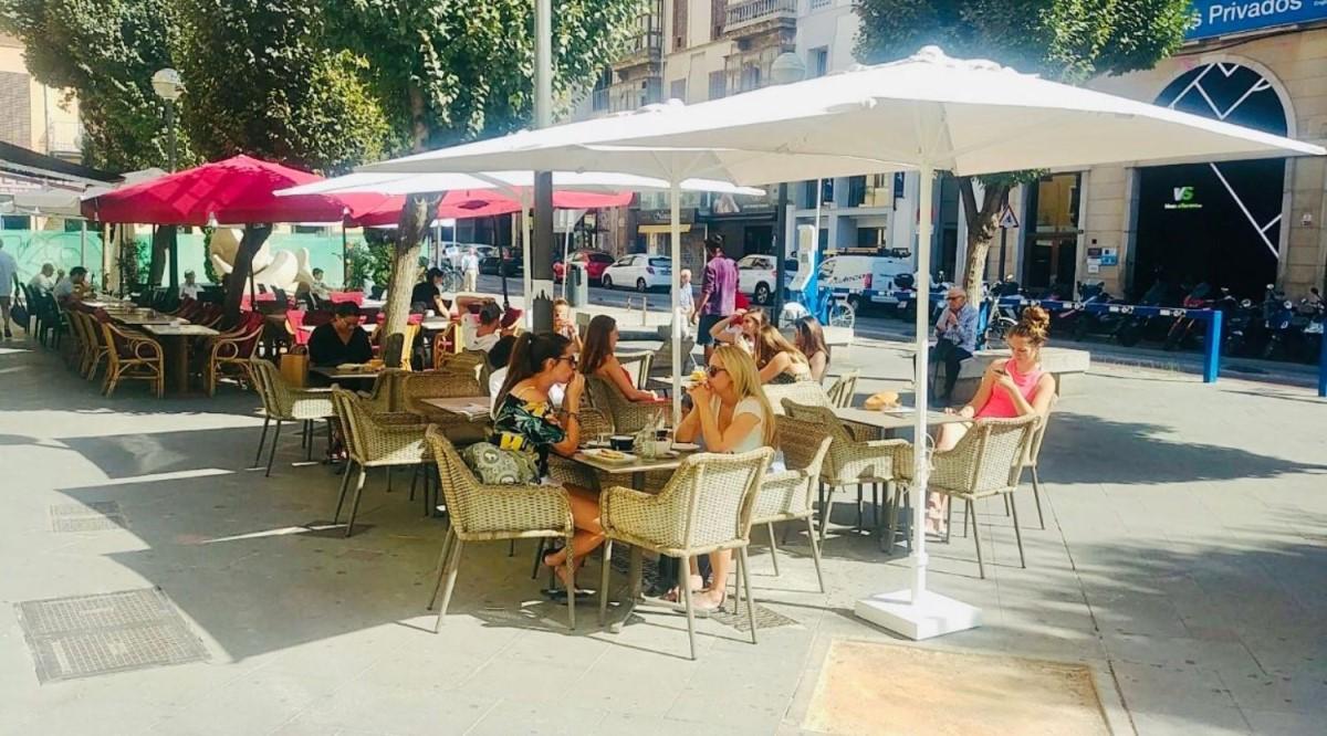 Local Comercial en Alquiler en Ciutat Antigua, Palma de Mallorca
