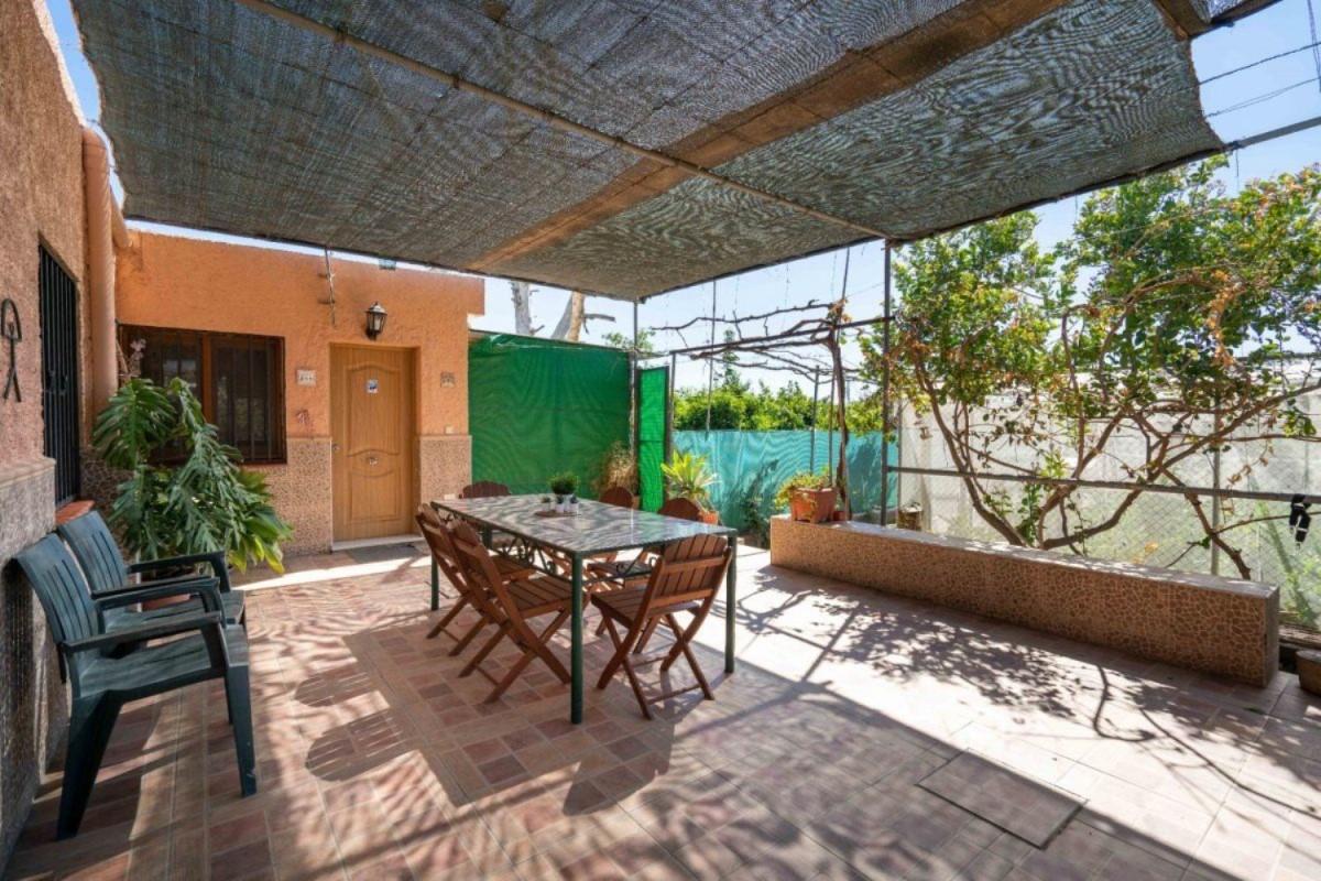 Casa Rural en Venta en  Benahadux