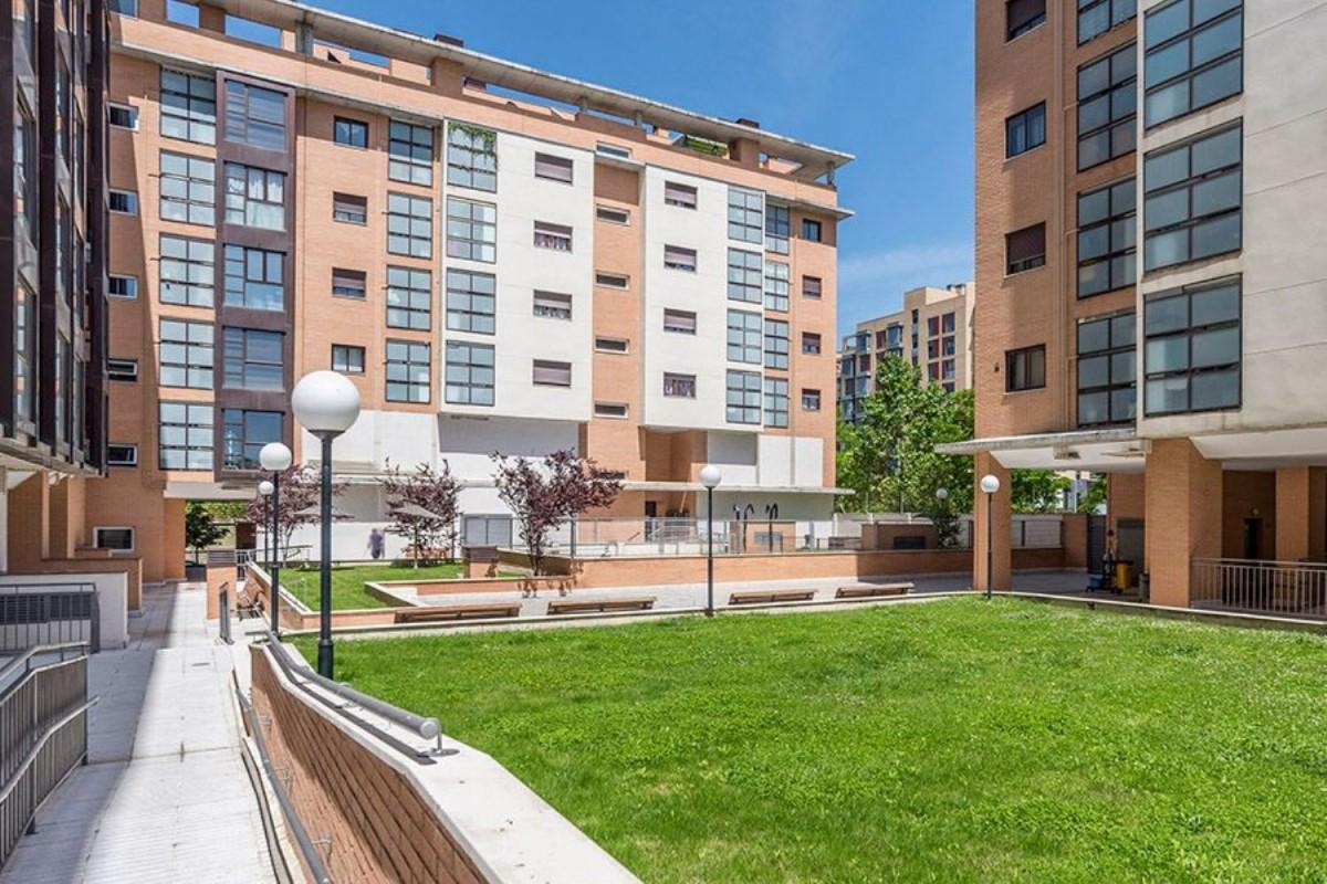 Loft en Alquiler en Villa De Vallecas, Madrid
