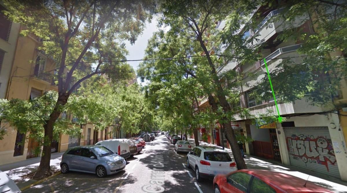 Local Comercial en Alquiler en Extramurs, València