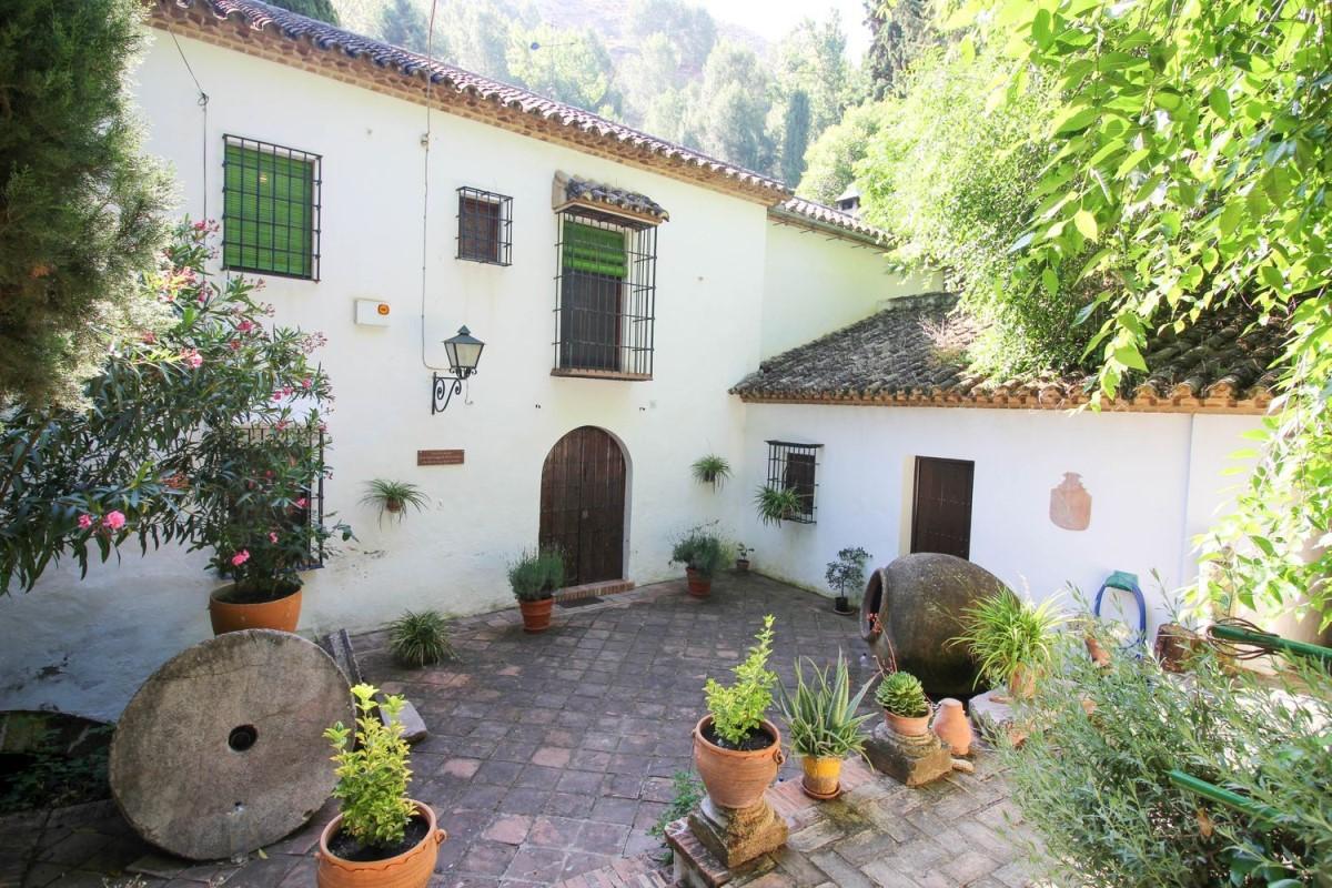 Casa Rural en Venta en  Antequera