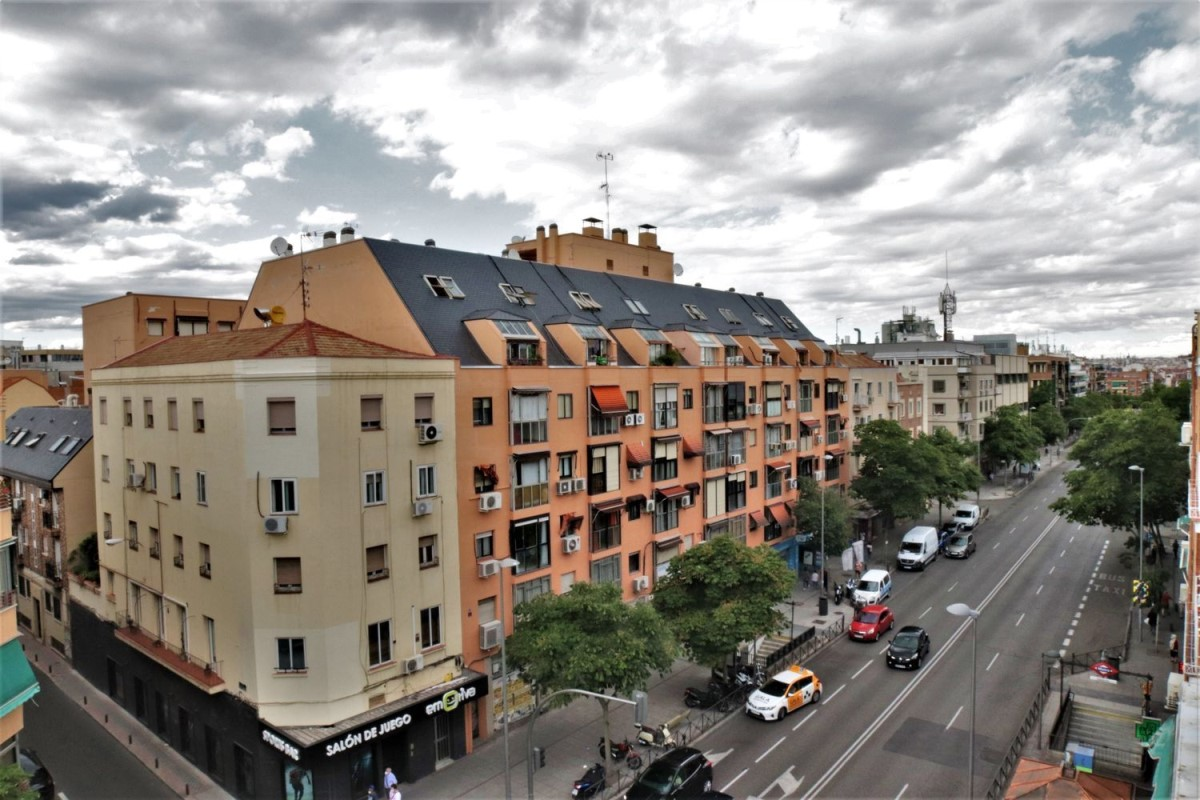 Atico en Venta en Carabanchel, Madrid