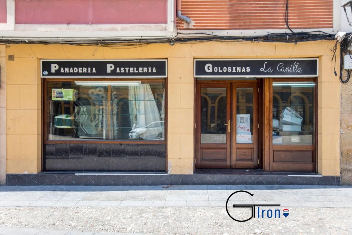 Local Comercial en Venta en  Portugalete