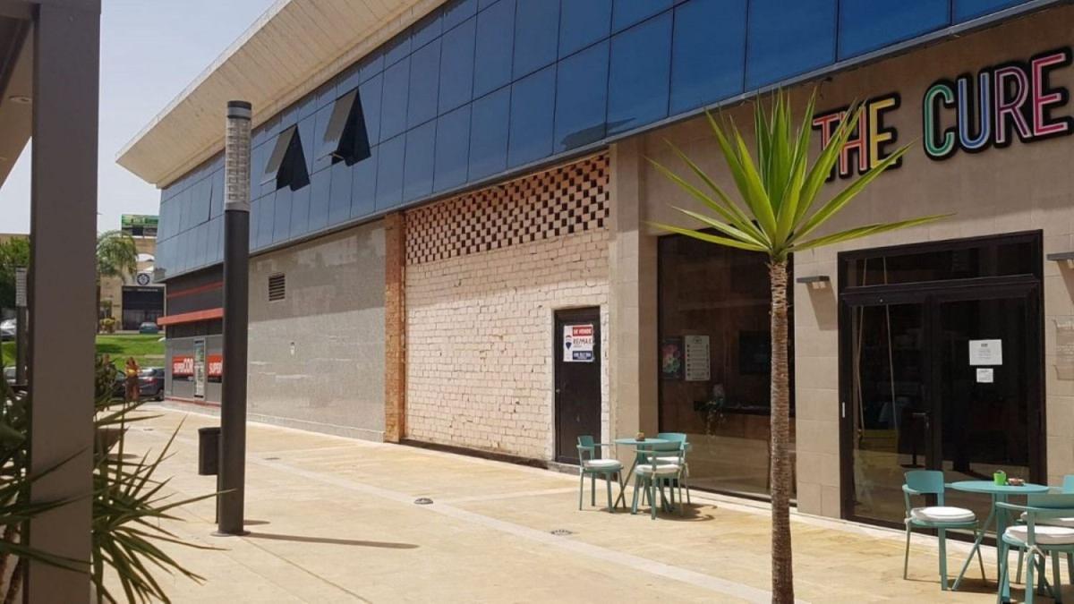 Local Comercial en Venta en Nueva Andalucía, Marbella