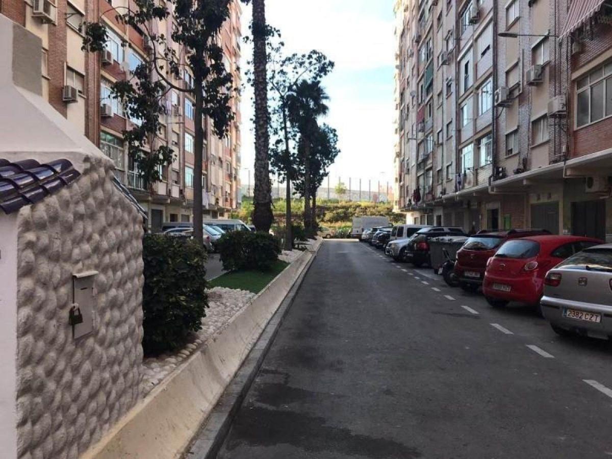 Piso en Venta en Carretera De Cádiz, Málaga