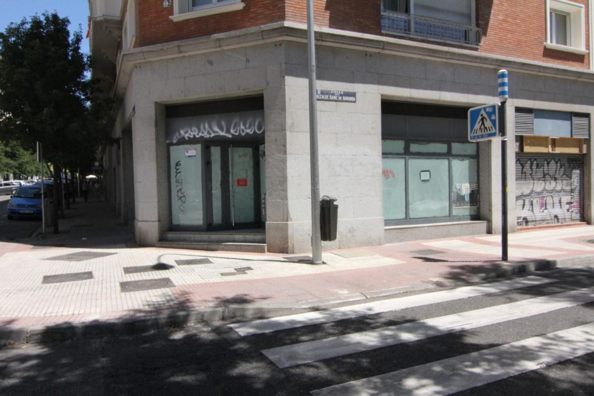 Local Comercial en Venta en Retiro, Madrid