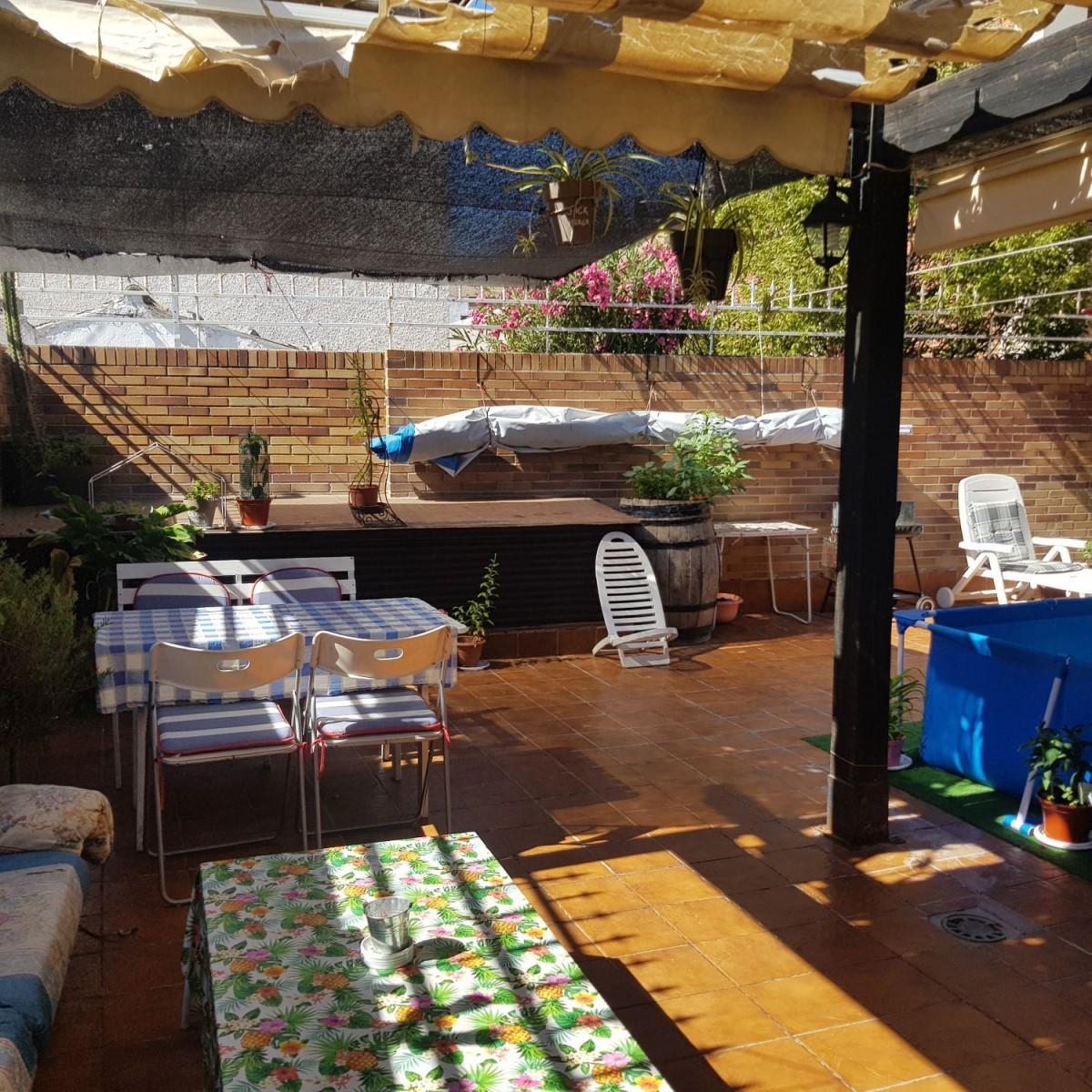 Piso en Venta en  Galapagar