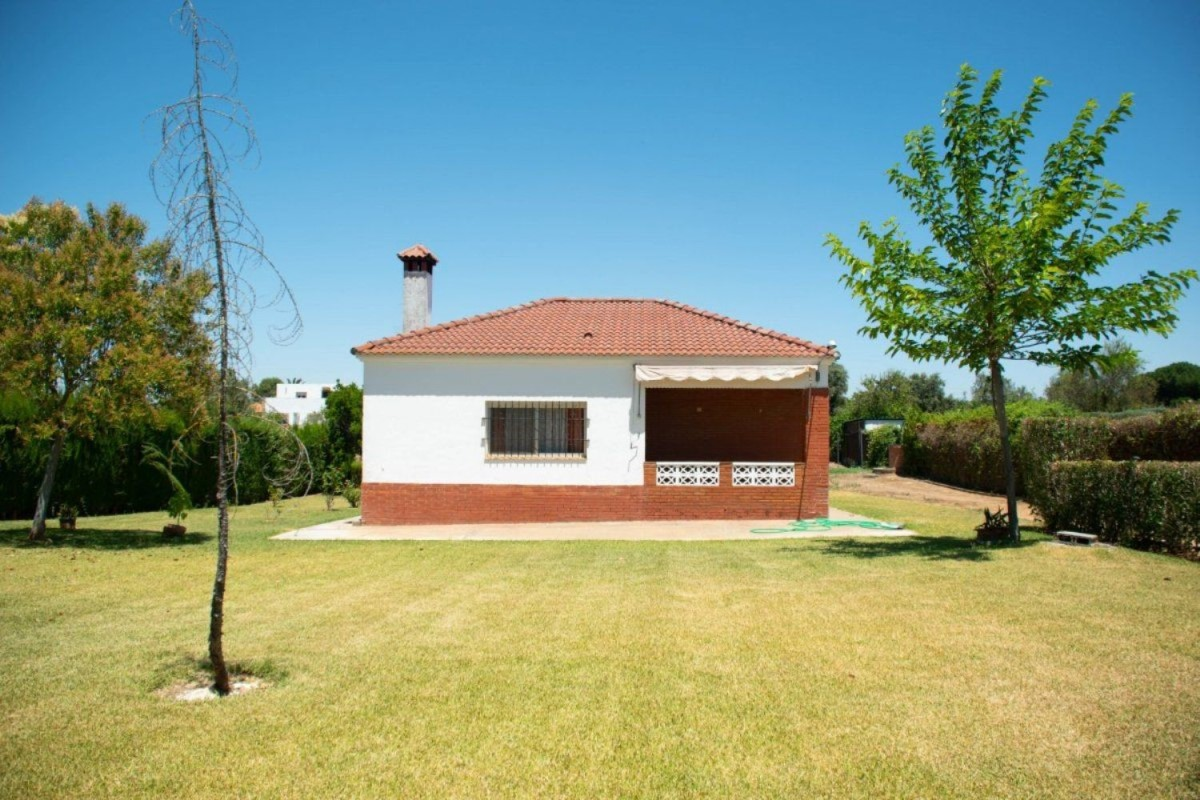 Casa Rural en Venta en  Badajoz