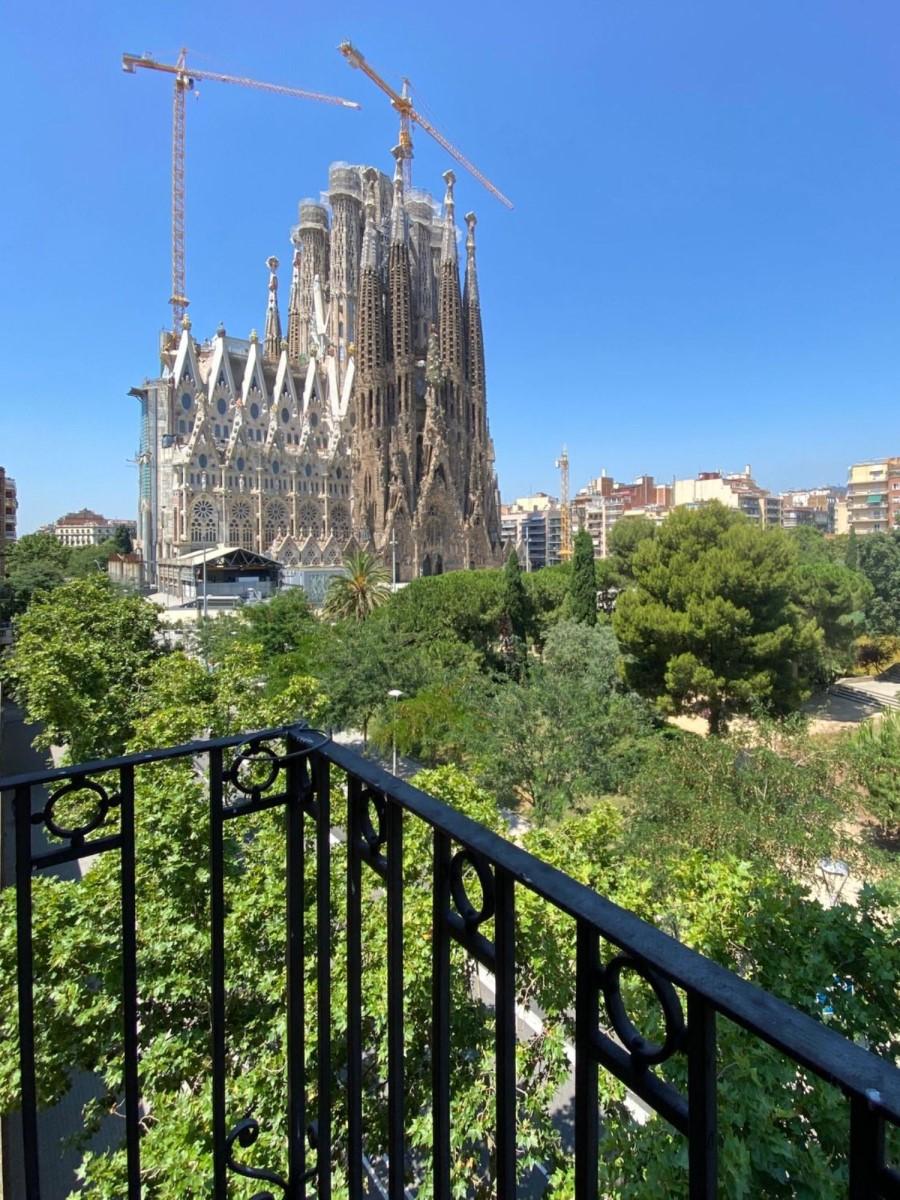 Piso en Alquiler en Eixample, Barcelona
