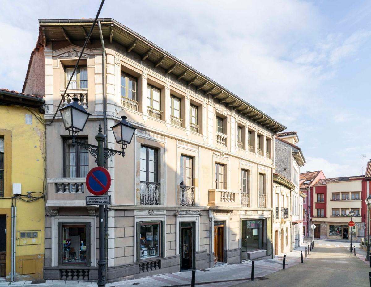Edificio de Viviendas en Venta en  Noreña