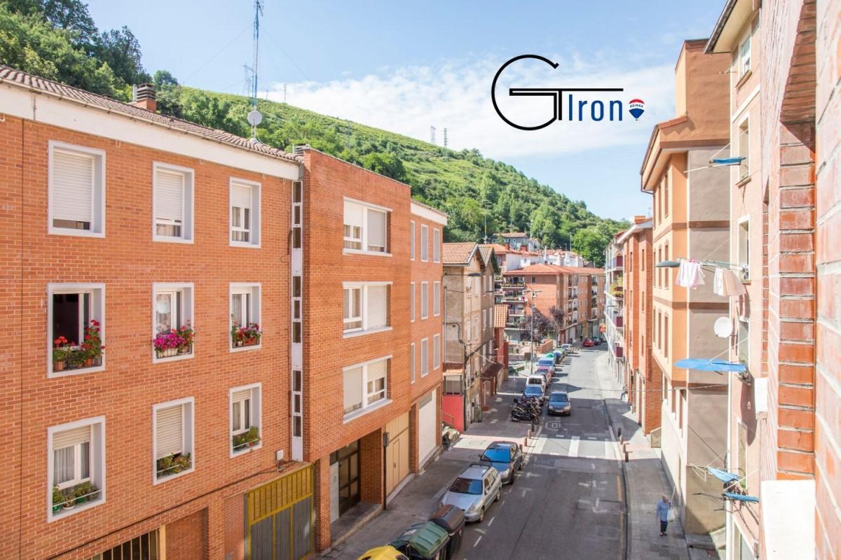 Piso en Venta en Rekalde, Bilbao
