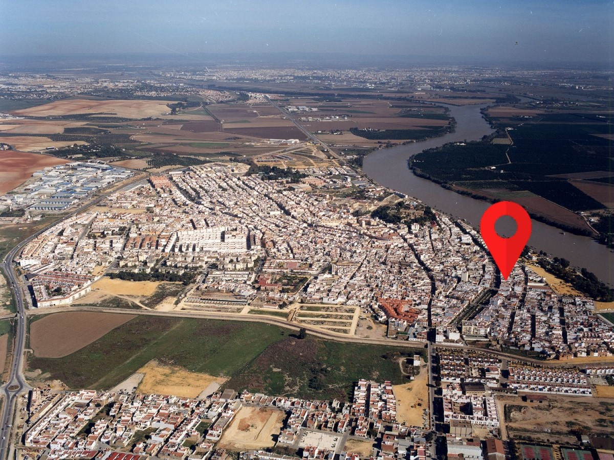 Suelo Urbano en Venta en  Coria del Río