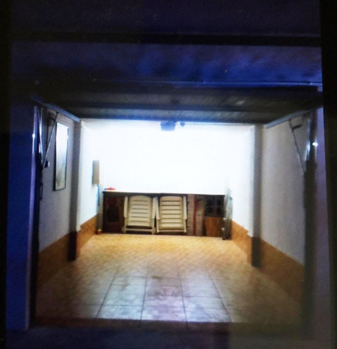 Garaje en Venta en  La Manga Del Mar Menor