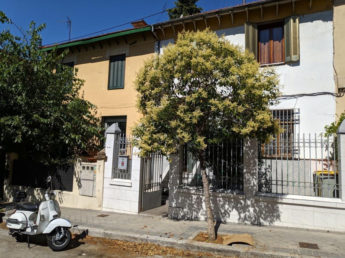 Chalet Adosado en Venta en Chamartín, Madrid