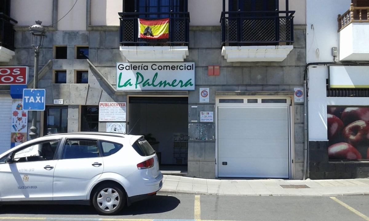 Local Comercial en Alquiler en  Santa Brígida
