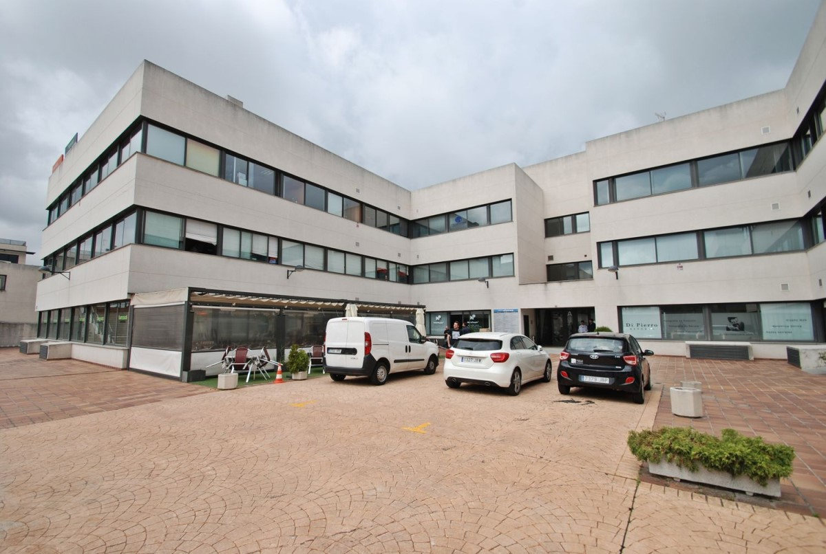 Oficina en Alquiler en El Pinar- Punta Galea, Rozas de Madrid, Las